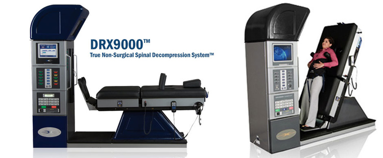 Sunnyvale Chiropractor | Sunnyvale chiropractic What is DRX 9000 spinal decompression? |  CA |
